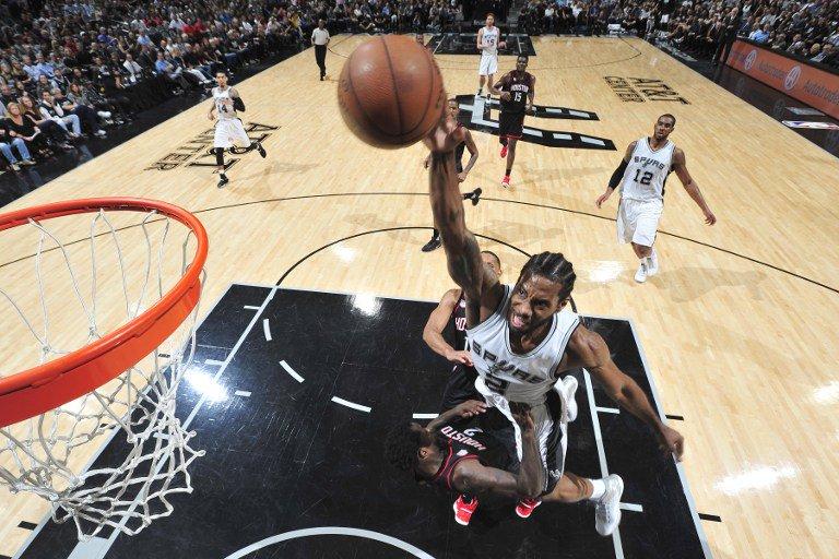 La NBA reduce los tiempos muertos para hacer más rápido el partido