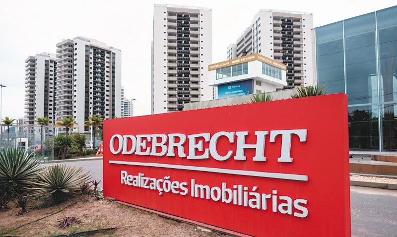 Un delator denuncia que vicepresidente de Ecuador recibió sobornos de Odebrecht