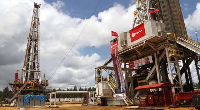 Fiscalía acusa a gerente de Petropiar por irregularidades en adjudicaciones directas