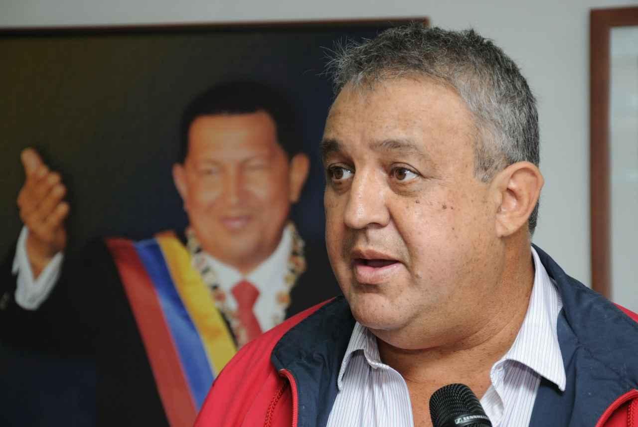 Fiscalía citó a director de Pdvsa por presunta corrupción