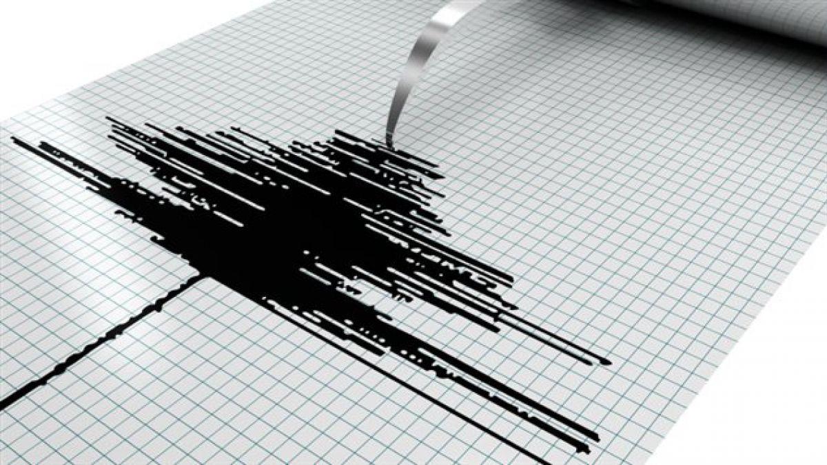 Tres sismos de entre 4,8 y 5,5 sacuden sur de Guatemala