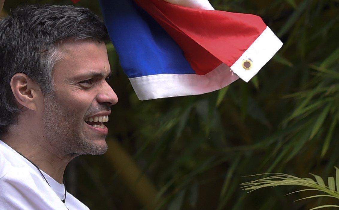 Arresto domiciliario de López refleja detenciones políticas, dice Paraguay