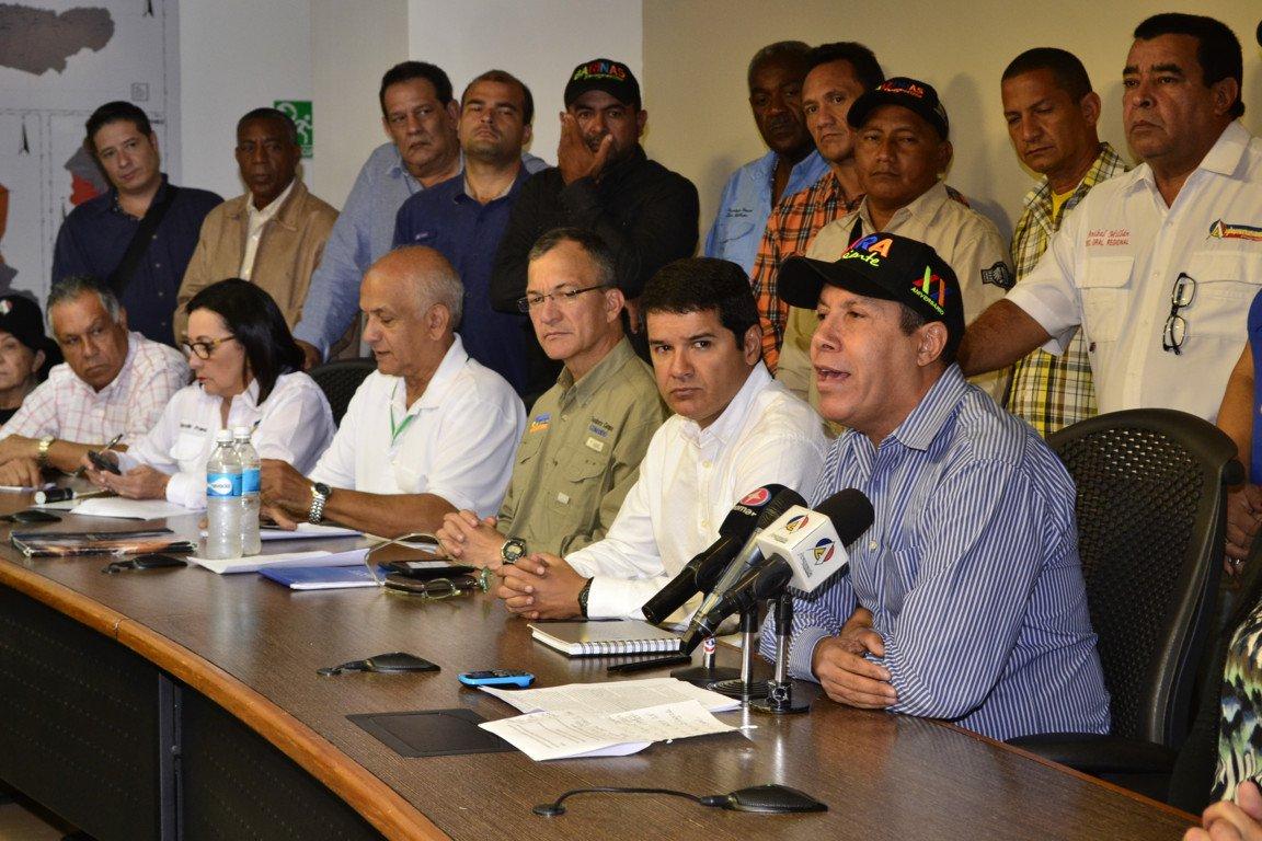 Avanzada Progresista participará en la consulta del 16 de julio