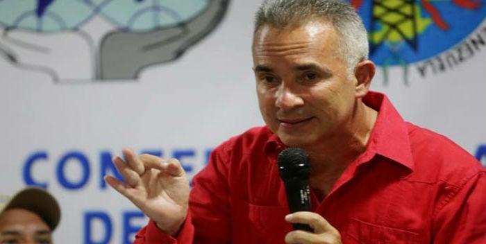 Bernal culpa a EEUU por su presuntamente obstaculizar importación de alimentos a Venezuela