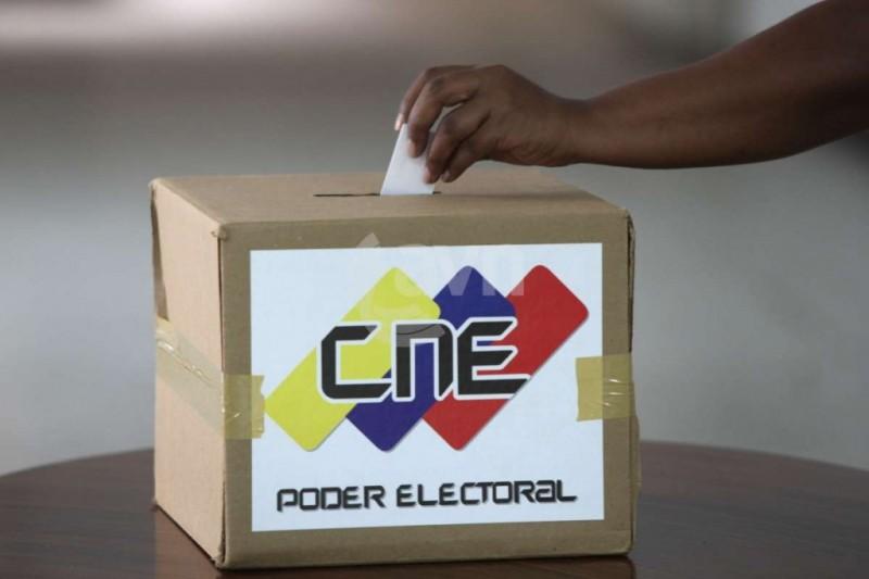 Asamblea Constituyente decreta adelantar comicios regionales para octubre