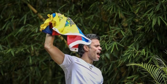 Comunidad internacional espera que medida a Leopoldo López promueva diálogo en Venezuela