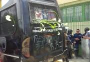 La marcha de las calas pidió por la paz, el cese de la represión y la reconciliación nacional