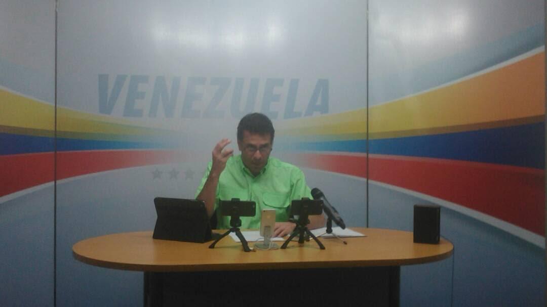 Conatel pretenderá presionar a los medios para silenciar consulta del #16Jul