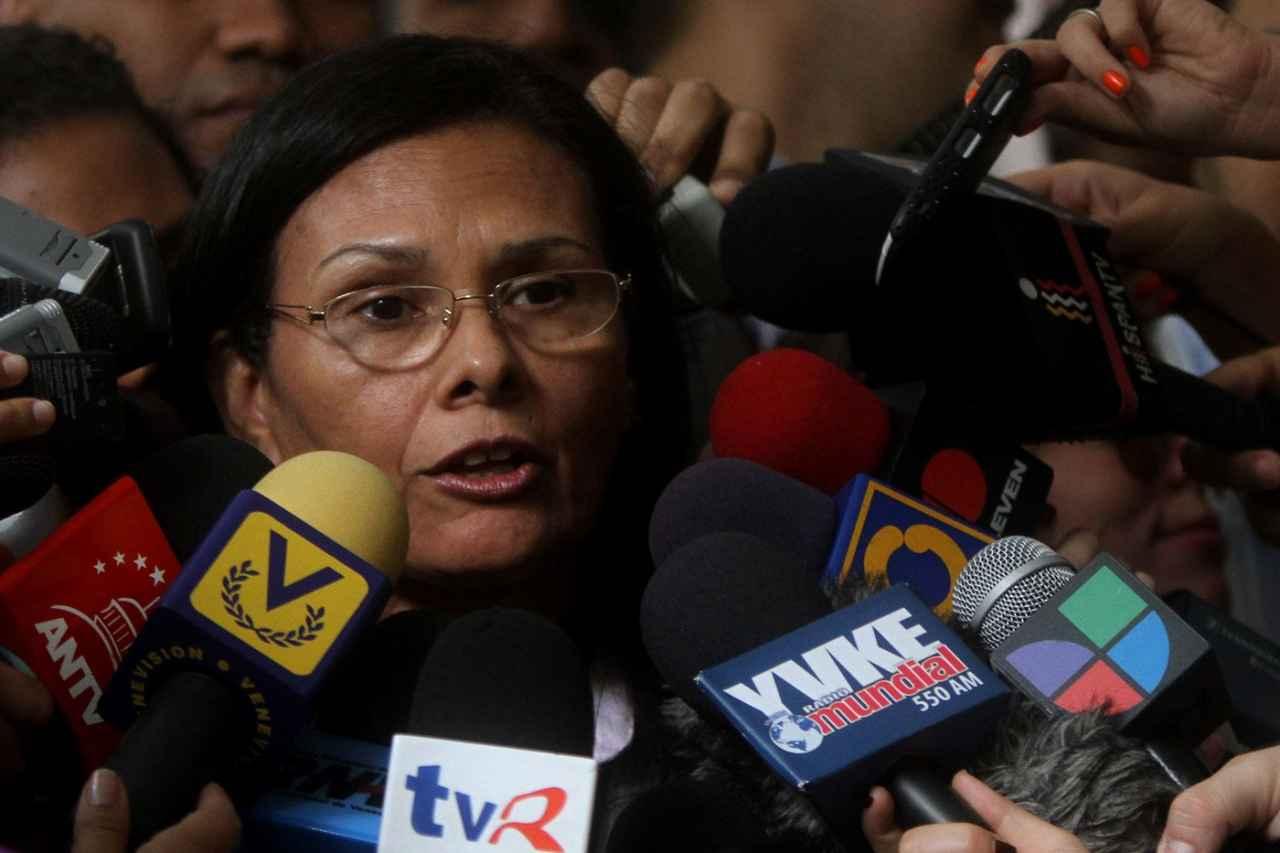 Consulta del #16Jul no tiene legalidad frente a la Constituyente