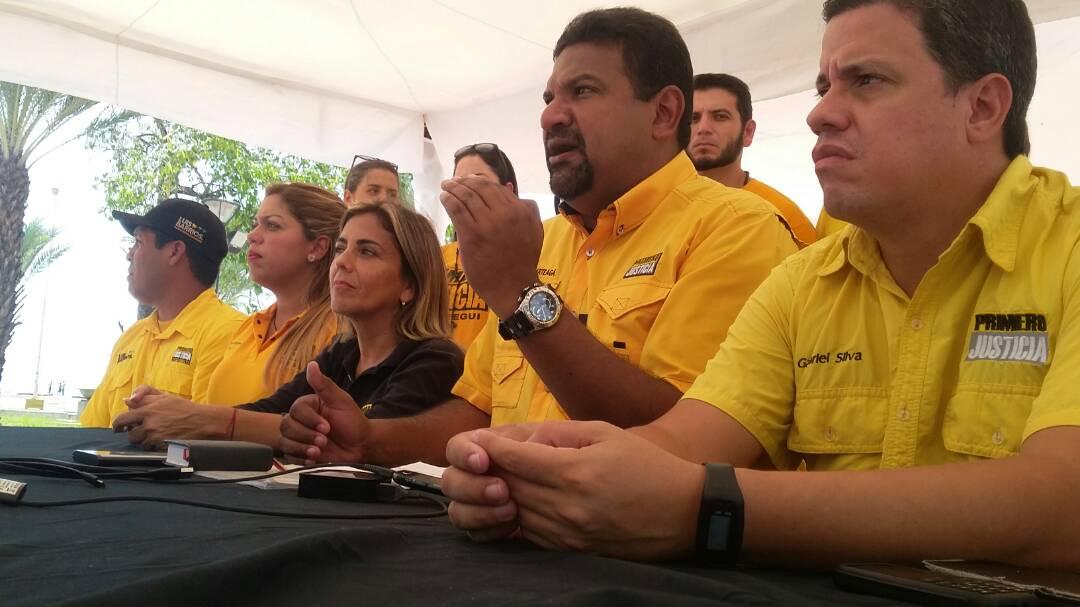 Consulta popular sería el acto de rebeldía más grande de la historia de Venezuela