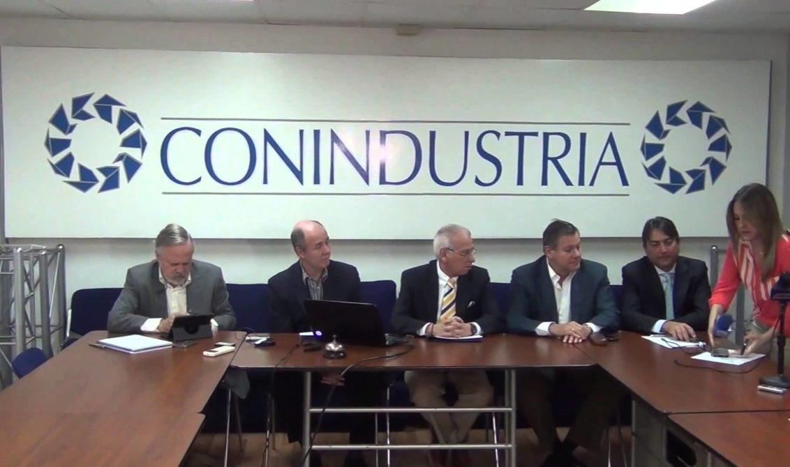 Dedicarán Congreso Anual de Conindustria a escenarios futuros del petróleo