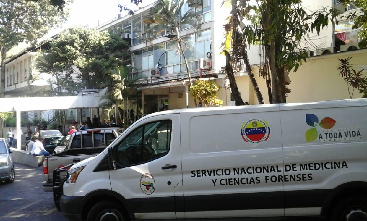 Destituyen a jefe de seguridad de la morgue de Bello Monte por entregar evidencias al MP