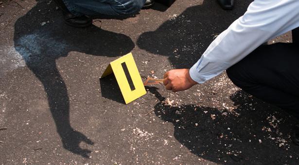 ¡ÚLTIMA HORA! Asesinan a candidato a la ANC en Aragua