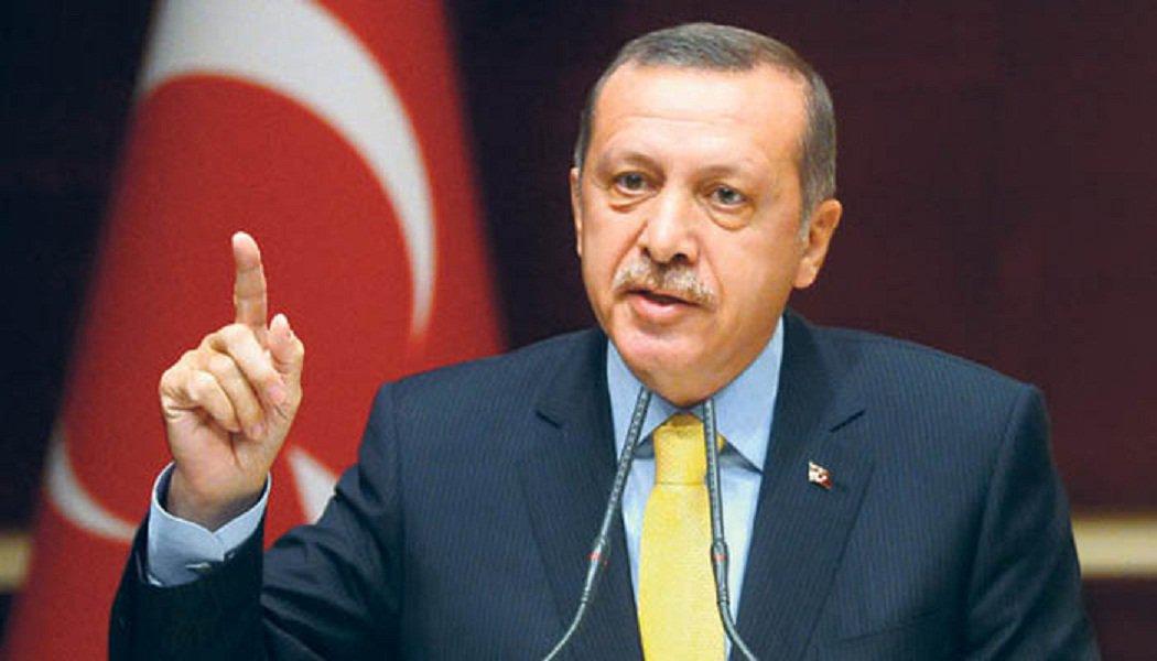 Erdogan recurre de nuevo a la justicia alemana para prohibir poema injurioso