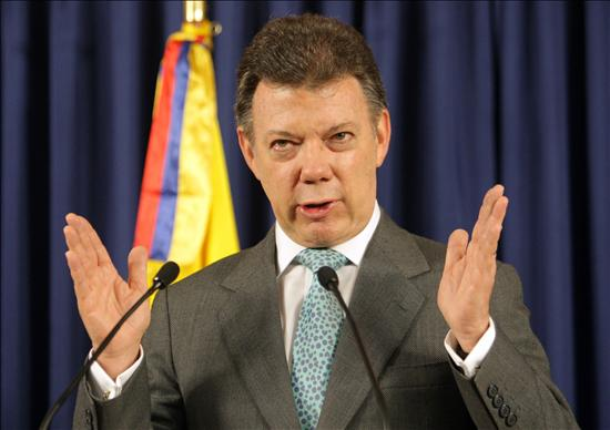 Santos participará como invitado principal en reunión de líderes de negocios en EE. UU.