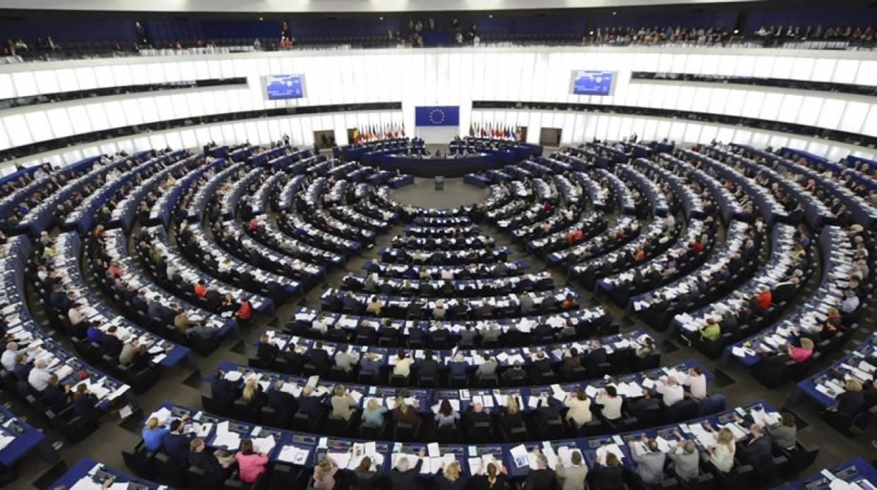 Eurodiputados advirtieron que no reconocerán la Asamblea Nacional Constituyente
