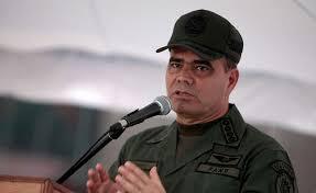 Fallece en Hospital Militar de Maracay el papá de Padrino López