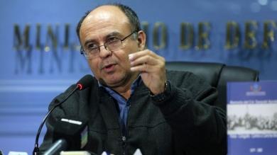 Gobierno de Bolivia niega haber enviado militares a Venezuela para reprimir