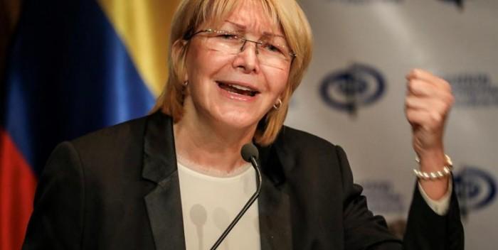Fiscal Luisa Ortega: Libertad de Leopoldo López no puede depender de un negocio político
