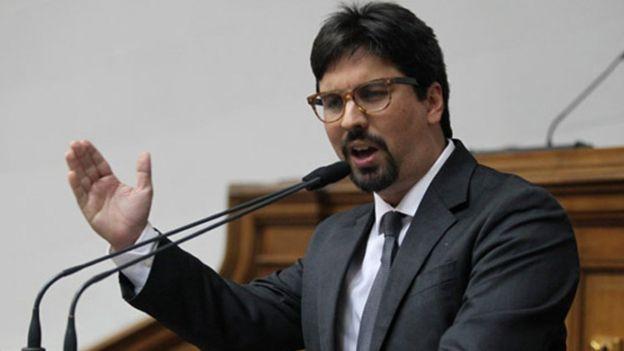 Freddy Guevara retó al TSJ a pronunciarse en contra de la consulta del 16J