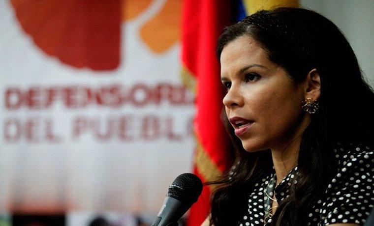 Exdefensora del Pueblo advierte que Constituyente buscará intimidar