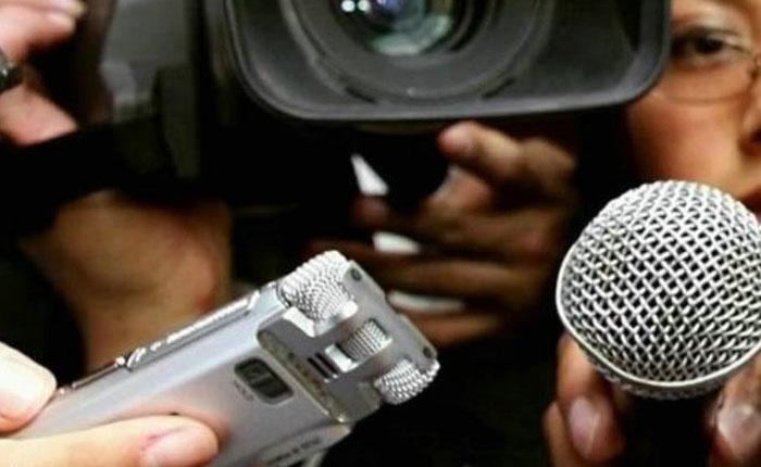 GNB detuvo a fotógrafo de la Alcaldía Metropolitana durante incursión violenta en Montaña Alta