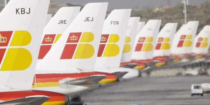 Iberia condenada a pagar 25.000 euros por exigir test de embarazo para contratar a mujeres