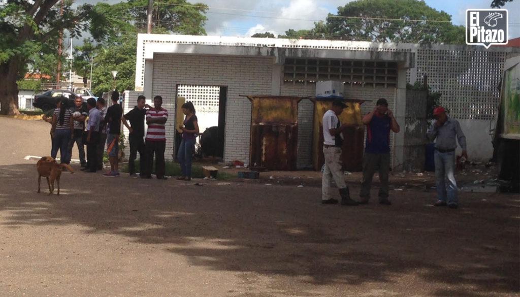 Identifican post morten a asesinos del detective del Cicpc en El Tigre