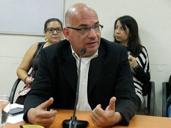 José Antonio España: Venezuela atraviesa un nuevo proceso independentista