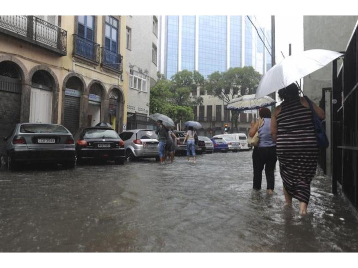 Inameh prevé lluvias de variable intensidad en el Zulia para este miércoles