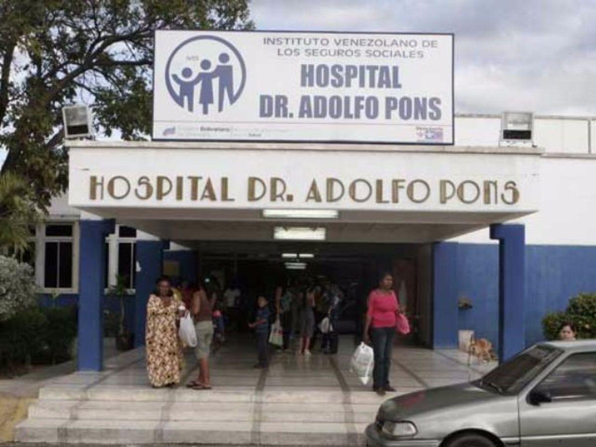Ingresan al Adolfo Pons 15 personas heridas tras accidente en Paraguaipoa, Zulia