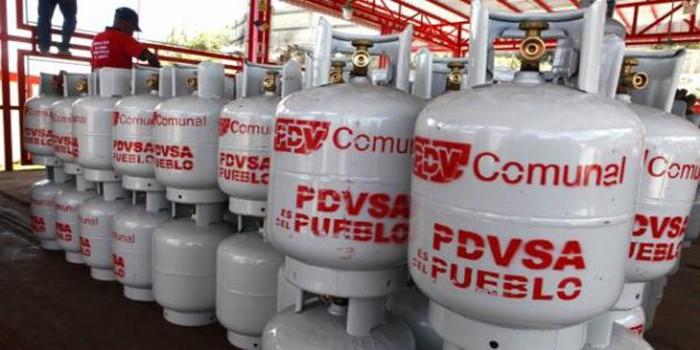 Inversión en industria gasífera sumará $25 millardos en 9 años