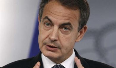 Zapatero visitó a Leopoldo López en su residencia tras salida de prisión