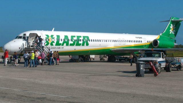 Laser Airlines inaugura ruta Maracaibo – Panamá