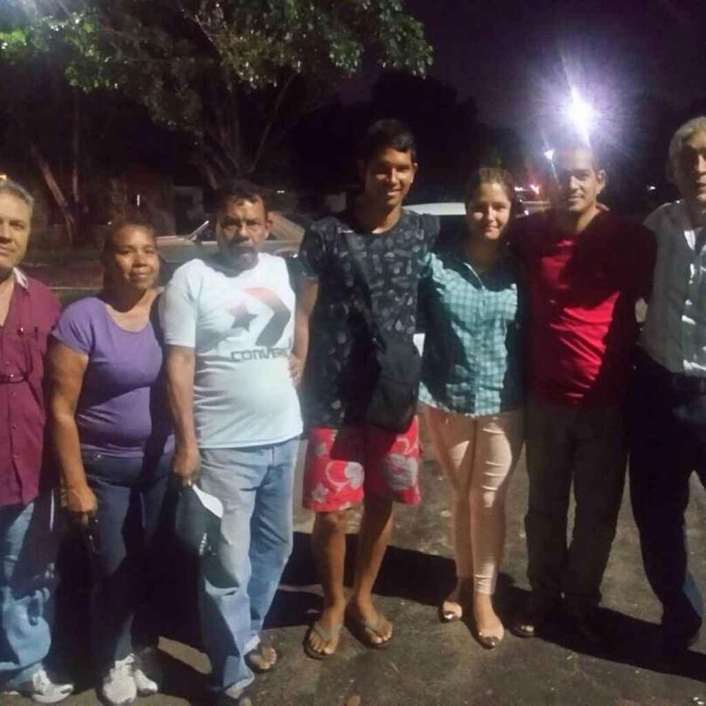 Libertad plena para jóvenes que fueron detenidos en varios estados del país
