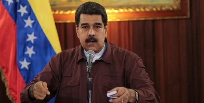 """Maduro: ANC instalará una comisión para """"castigar a responsables de la violencia"""" en las protestas"""