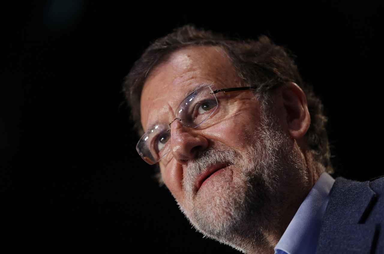Mariano Rajoy habla con Leopoldo López y lo felicita por su coraje