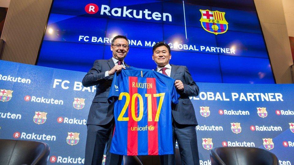 Messi y Neymar viajan a Japón para presentación de nuevo patrocinador del Barcelona