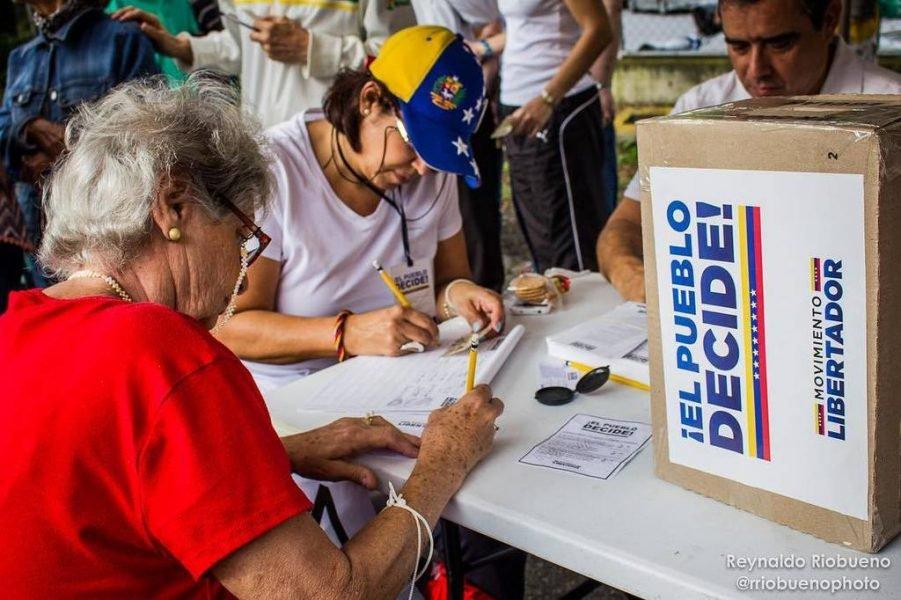 México espera que resultados de la consulta popular sean escuchados