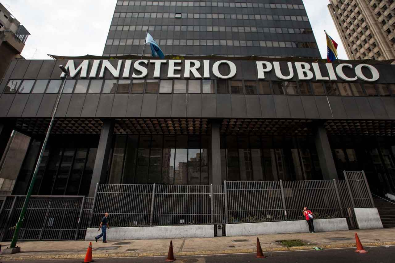 Ministerio Público imputará a hombre por muerte de GNB en Altamira
