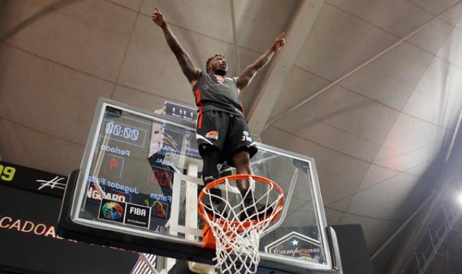 Nate Robinson fue el MVP de la final de la LPB