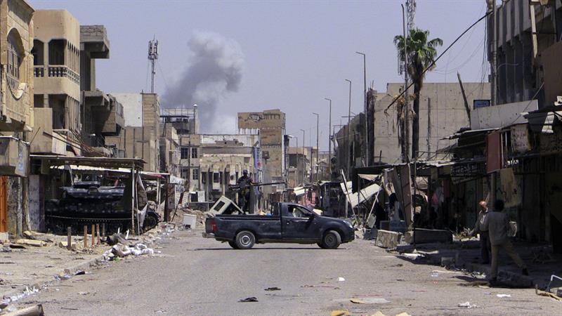 Nueve soldados muertos y 8 desaparecidos en ataque yihadista en Mali