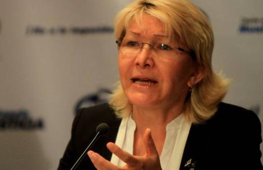 """Ortega Díaz: Decisión sobre López no legitima """"mágicamente"""" a magistrados"""