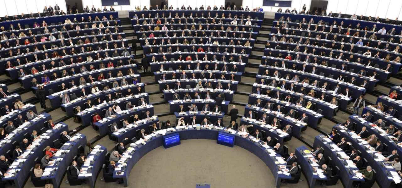 Parlamento Europeo advierte que desconocerá la Constituyente ilegal de Maduro