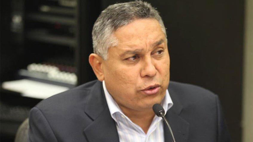 Pedro Carreño solicitará al TSJ la suspensión del plebiscito convocado por la MUD para el 16J