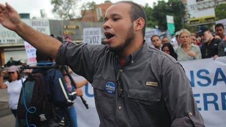 Periodista Carlos Julio Rojas será recluido en Ramo Verde