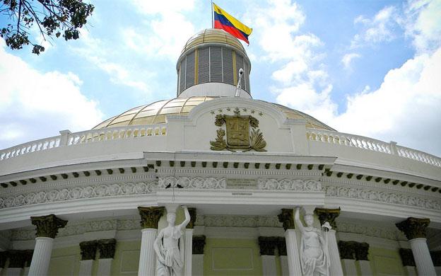 Perú, México, Colombia y el Parlamento Europeo condenaron violencia en la Asamblea Nacional