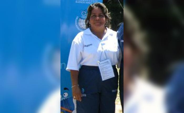 Profesora es asesinada en manifestación tras represión de la GNB en Lara