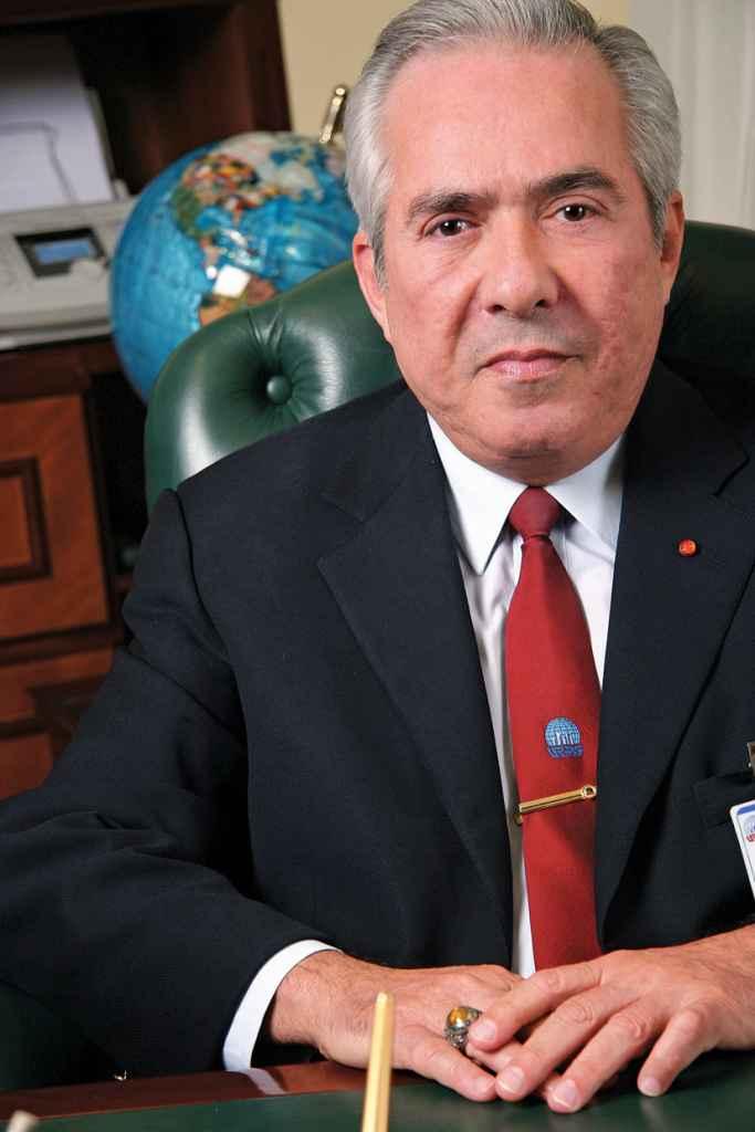 Oscar Belloso Medina, ahora Rector Presidente de URBE University: Cada estudiante es un reto especial para nosotros