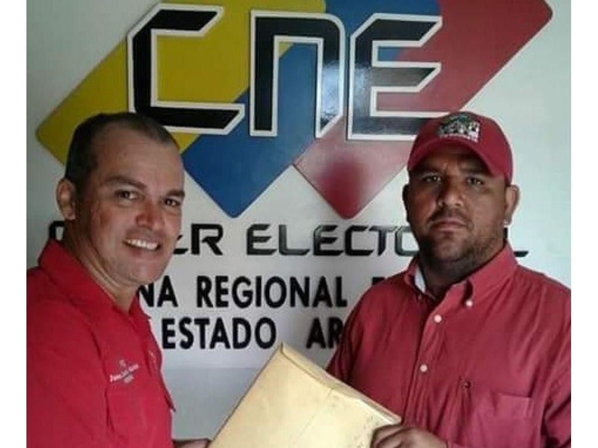 Reportan asesinato de candidato a la ANC José Rivas en Maracay